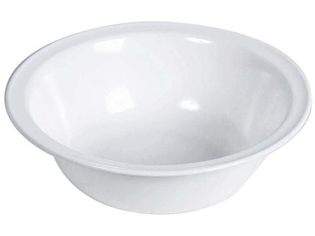 Waca Skål Melamin Large 23,5cm, white